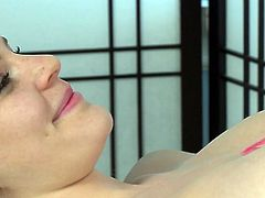 Warm massage turns then horny and eager to play nasty with eachother