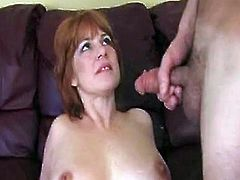 Smut male makes love A Spicy Bigtitted aged to have what he wants. Its been A while that she was bumped that hard.