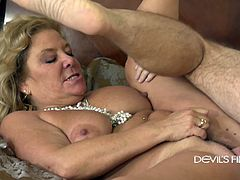 Horny Grannies Love to Fuck 6. Featuring Ms. Nina Swiss, Zena Rey, Dalny Marga, Karen Summer. All these ladies are seniors, and experienced in the art of sex.