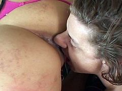Vacations and hotel rooms should have sluts like this big tits sweet Latin babe as she gets down hard for monster boner.