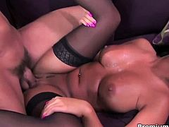 Eva angelina is a kinky latina