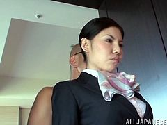 Are you the kind of sick perverted man who likes to watch Asian girls getting fucked against their will? If you are, you may watch this, bastard!