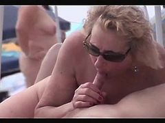 Welcome To Blowjob Beach BVR