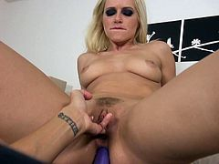 Things are pretty naughty between horny lesbos in need to smash eachother's cunt in perfect masturbation scene