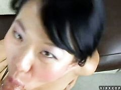 Niya Yu makes her sexual fantasies come true alone