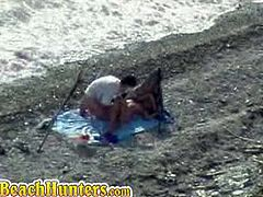 Take a good look of these sweet horny couples as they have quickie sex in the beach. Girlfriends love giving sloppy head and riding their bf's dick in this excitement of getting caught.