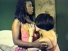 What can be more exciting than watching two sensual lesbians fucking each others with sex toy. The Classic Porn site prepared for you a lot of new lesbian sex movies for free.