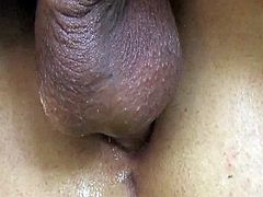 First Time Fucked