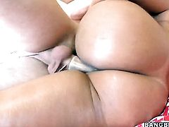 Nataly with big booty cant wait to be take cum shot on her lovely face
