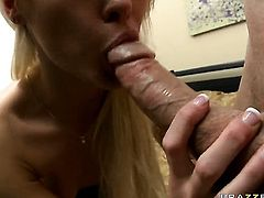 Rebecca Blue is about to get orgasm after taking Jordan Ashs sturdy schlong deep in her fuck hole