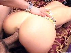 Check out this hardcore video where this slutty Indian babe ends up with her mouth filled by semen after being fucked by a guy.