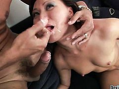 Kylie Wilde is full of passion to be anally fucked