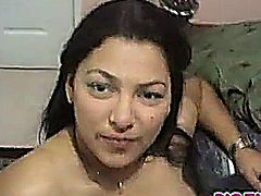 Lady Naturale from Chile