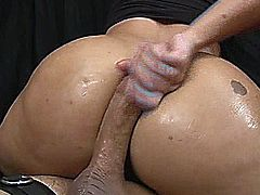 Eve Rosario - The Bound Penis whose Orgasm was not to be Denied
