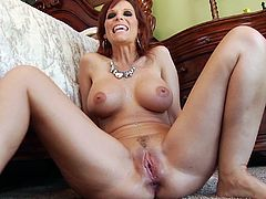 Marvelous milfs with natural tits gets a nasty facial cumshot after being pounded hardcore in an amazing hardcore compilations