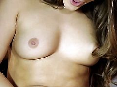 Dani Daniels is ready to pose naked from dusk till dawn