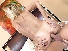 Payton Leigh gets ruthlessly boned