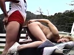 Outdoor tube videos
