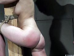 Mature goddess has some dirty anal fantasies to be fulfilled