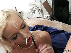 Tender harlot Tera Joy cant wait to be penetrated by her hot Cage