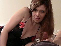 mature, milf, cougar, mom