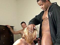 katie humiliates her cuckold husband @ lifestyles of the cuckolded #04