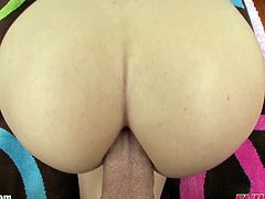 Spread that ass wide and jerk off into a nice big gaping asshole!! These chicks are really brave when it comes to raw anal sex! Cum inside and check out these dirty sluts get their asshole drilled to the limit, gaped, swollen and stretched as fuck, it's a must see!