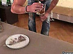 Miluse Havelova Cleaning lady fucked grannybet