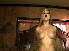More Sybian Orgasms Combo 5