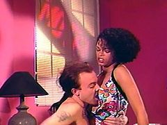 Hot girl Ebony likes to sell her body for cash. As, the gives a mid-age guy something to cum for.