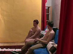 Two nasty Czech hotties show their hot bodies