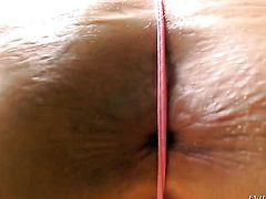 Ivana Sugar gets her cunt drilled good and hard by John Stagliano in a variety of positions