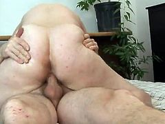 Horny Granny Wants More Of Cock In Her Pussy