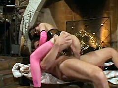 Stockings Babes presents collection of Stocking Sex videos