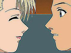 The perverted and jealous sisters of a sexual novice episode 1