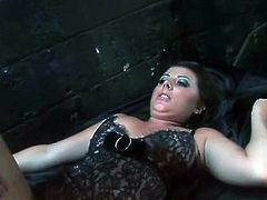 Penny Flame lesbian sex with Nikki Benz