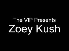 Zoe Kush has a very special present for you.