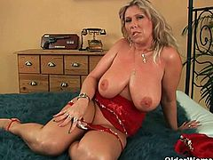 Love to see these mature moms Gitte, Elza and Adele in action as they crave for a young hard fresh cock for the pleasure of their mouths and their hungry wet coochies.