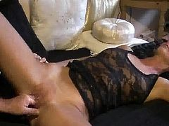 Big fist having sex the wifes pink