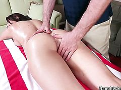 Chanel Preston and Jordan Ash fuck on camera for you to watch and enjoy