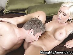 Danny Wylde loves always wet warm fuck hole of Jessica Lynn