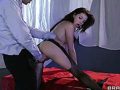 Danny D has fantastic oral sex with Kiera Winters