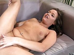 Ashlynn Leigh gets the fuck of her dreams