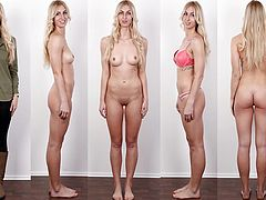 Clothed and Nude Video - Photos Collection 7