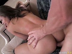 Johnny Sins fucks his sister in law