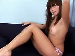 Carla J takes it up the arse