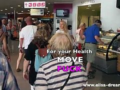 For your health: MOVE AND FUCK