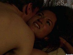 Joanne King nude - The Tudors S04E02