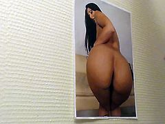Luscious Lopez tribute 1