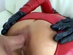 2013 12 08  Rhythmic Latex Submission wmv